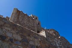 Monastero del John del san Fotografia Stock Libera da Diritti