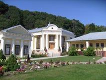 Monastero del Moldova Fotografia Stock Libera da Diritti