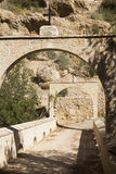 Monastero del ponte di St George Immagini Stock
