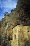 Monastero della st John Immagine Stock