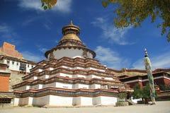 Monastero di Baiju Immagine Stock Libera da Diritti