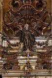 Monastero di Benedict santo Immagini Stock