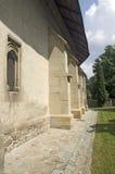 Monastero di Bogdana, Radauti, Romania Fotografia Stock Libera da Diritti