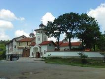 Monastero di Bojan Saraev Immagini Stock