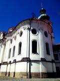 Monastero di Brevnov Immagini Stock