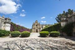 Monastero di Cartuja, Jerez de la Frontera, Spagna (Charterhouse) Fotografia Stock Libera da Diritti