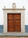 Monastero di Concepción Bernarda, La Mancha, Spagna di Almagro, Castiglia Immagini Stock