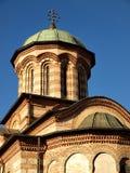 Monastero di Cozia Immagini Stock