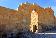 Monastero di Euthymius Fotografia Stock