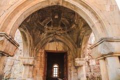 Monastero di Gelati Fotografie Stock Libere da Diritti