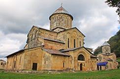 Monastero di Gelati, Georgia Immagini Stock
