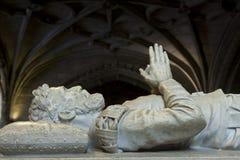 Monastero di Geronimos fotografia stock libera da diritti