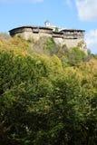 Monastero di Glozhene Fotografie Stock Libere da Diritti