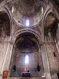 Monastero di Goshavank Immagini Stock Libere da Diritti