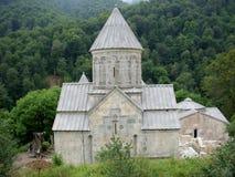 Monastero di Haghartsin, Armenia Immagini Stock