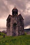 Monastero di Haghpat Fotografia Stock