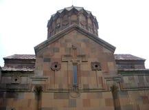 Monastero di Harichavank, Armenia Fotografie Stock