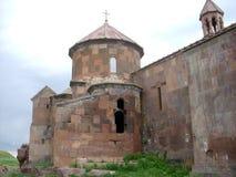 Monastero di Harichavank, Armenia Fotografia Stock Libera da Diritti