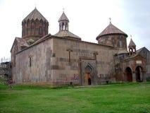 Monastero di Harichavank, Armenia Fotografie Stock Libere da Diritti