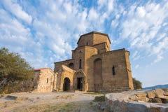 Monastero di Jvari Fotografie Stock