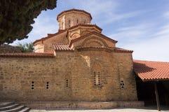 Monastero di Meteora, Grecia Immagini Stock Libere da Diritti