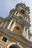 Monastero di Novospassky (Mosca) Fotografia Stock