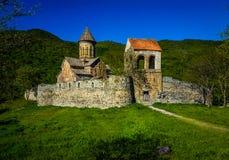Monastero di Phitareti fotografia stock