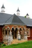 Monastero di Savvino-Storozhevsky. Zvenigorod. Fotografia Stock Libera da Diritti
