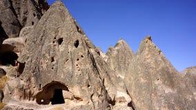 Monastero di Selime Fotografie Stock