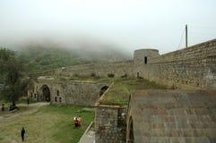 Monastero di Tatev (vanq), Armenia, Hayastan Fotografie Stock Libere da Diritti