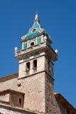 Monastero di Valldemosa Immagini Stock Libere da Diritti