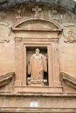 Monastero di Yuso, La Rioja, Spagna fotografia stock