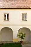 Monastero Grgeteg Fotografia Stock