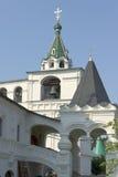 Monastero Kostroma Russia di Ipatiev della trinità santa Immagine Stock Libera da Diritti