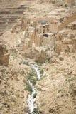 Monastero marzo di Sabas Fotografie Stock