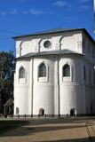 Monastero santo di trasfigurazione in Yaroslavl, Russia Immagine Stock Libera da Diritti