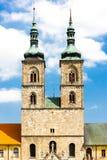 Monastero Tepla di Premonstratensian Fotografie Stock