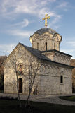 Monastero vecchio di Hopovo Immagini Stock