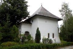 Monastero vicino a Pitesti 9 Immagine Stock Libera da Diritti