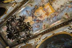 Monasteru kościół St. Andrew Zdjęcia Royalty Free
