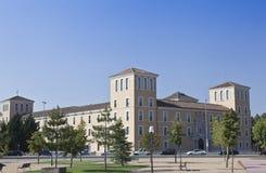 monasteru prado Spain Valladolid zdjęcia stock