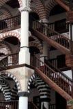 monasteru rila Zdjęcia Royalty Free
