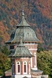 monasteru Romania sinaia Fotografia Stock