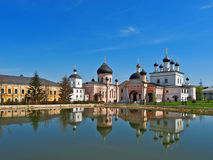 monasteru rosjanin zdjęcia stock