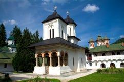 monasteru sinaia Zdjęcie Royalty Free