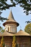 monasteru voronet Zdjęcia Stock
