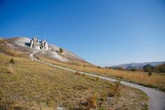 monastery Imagens de Stock