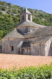 Monastery. In the south of France Royalty Free Stock Photography