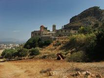 Monastery Royalty Free Stock Photography