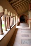 Monastery. Old monastery Royalty Free Stock Photos